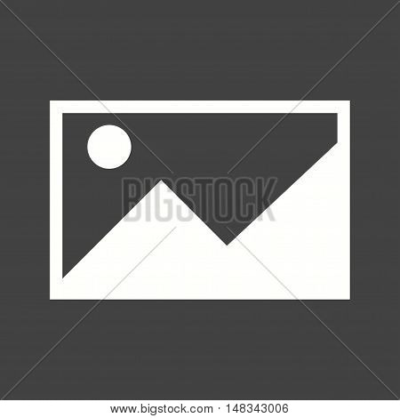 Albums, gallery, photo icon vector image. Can also be used for web. Suitable for mobile apps, web apps and print media.