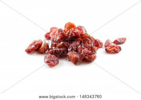 Sweet Dried Cranberries
