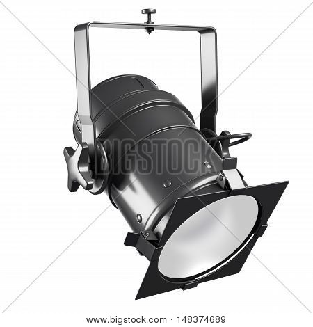 Spotlight, Soffit Or Floodlight