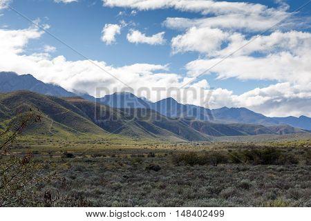 Mountains Upon Mountains - De Rust