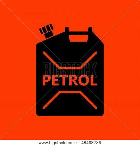 Fuel Canister Icon