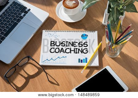 Business Coaching  (coaching Skills Teach Teaching Training )