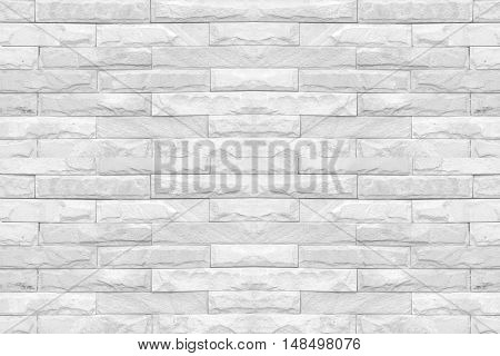 Gray wall texture background. Stone grunge brick wall background