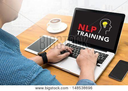 Nlp   Neuro Linguistic Programming