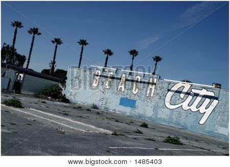Beach City