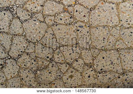 Asphalt, asphalt texture, real asphalt texture background, scabrous asphalt background, grainy street detail gray textured background, seamless asphalt background, closeup, cracked asphalt