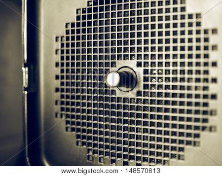 Vintage Looking Vintage Radio