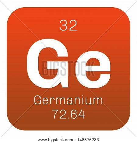 Germanium Chemical Element