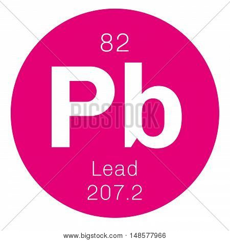 Lead Chemical Element