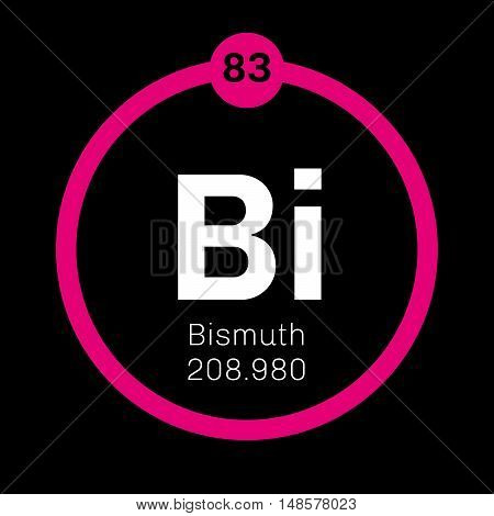 Bismuth Chemical Element