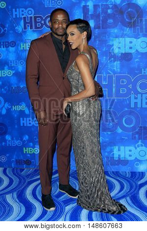 LOS ANGELES - SEP 18:  Guest, Jazmyn Simon at the 2016  HBO Emmy After Party at the Pacific Design Center on September 18, 2016 in West Hollywood, CA