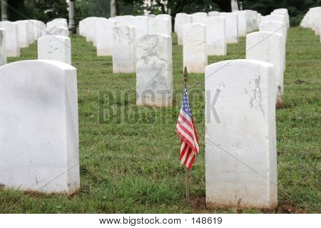 Soldiers Grave
