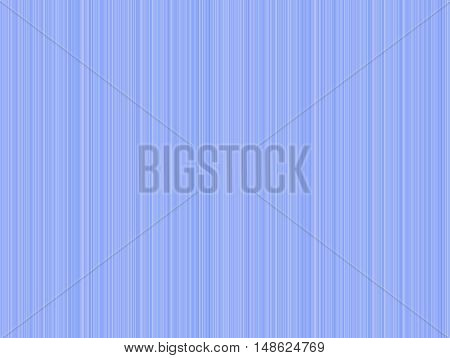 Soft background of blue purple and white pinstripes in varying shades. Can be oriented horizontally or vertically.