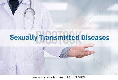 disease paper sexually term transmitted