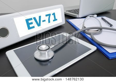 Ev-71