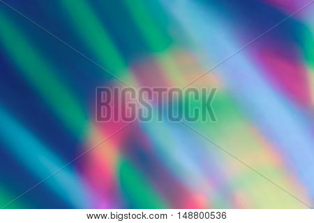 beautiful and unusual background of different colors