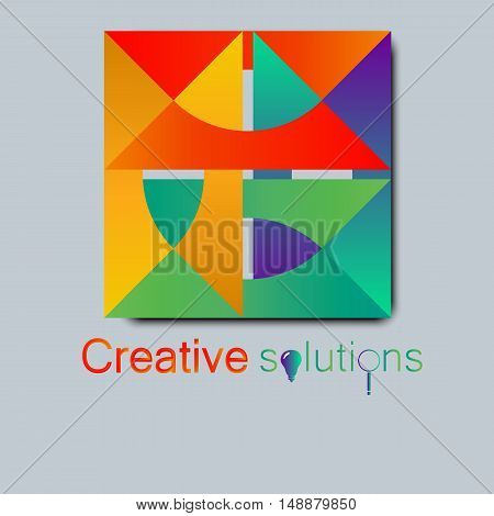 High quality original trendy vector Logo for business. Concept of logo in original form