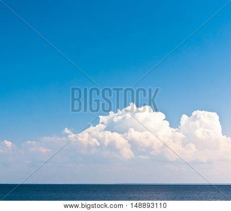 Summer Sun Divine Blue