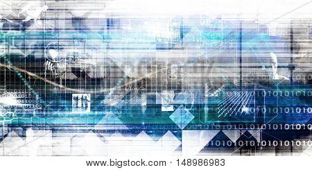 Corporate Communications As a New Technology Art