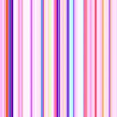 Abstract wallpaper illustration of glowing wavy streaks of multicolored light poster