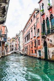 Hdr Venice Lagoon