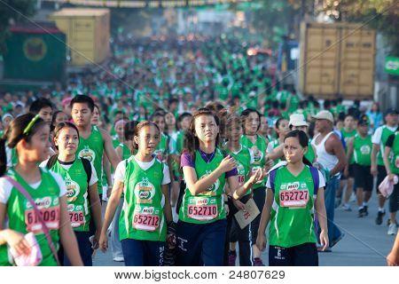 Milo Marathon- Philippines