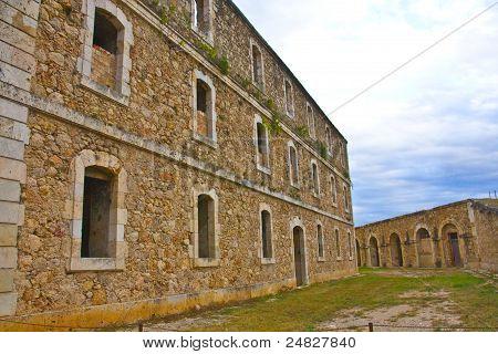 Military Castle