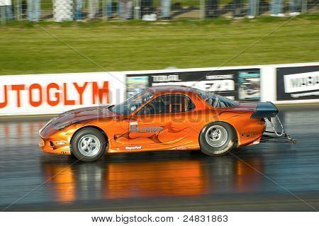 Mazda Dragster