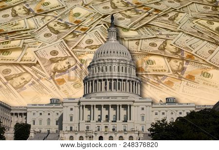 Our Congress Spending And Wasting Your Money.