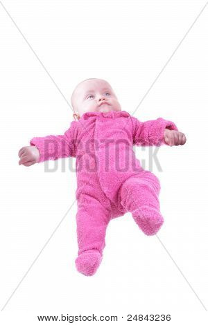 Baby Isolated