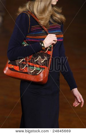 Marc by Marc Jacobs Fall/Winter 2011 Collection - New York