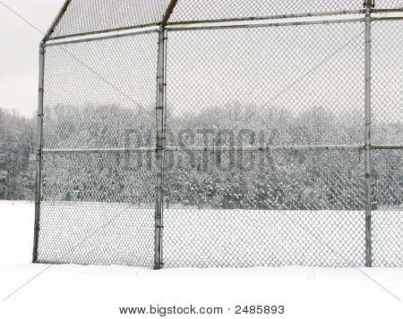 No Baseball Today