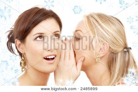 Christmas Gossip