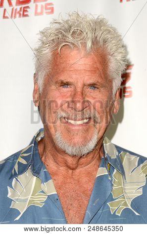 LOS ANGELES - JUL 6:  Barry Bostwick at the