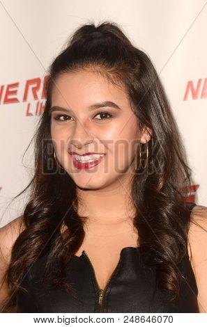 LOS ANGELES - JUL 6:  Amber Romero at the