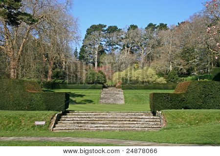 Landscaped Gardens