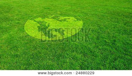 Green Europe