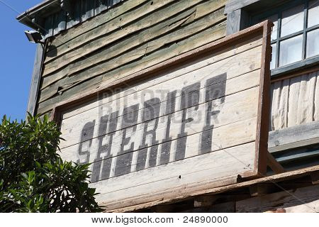 Sheriff's Office Building