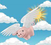 Flying Pig (Replacing: 537274)