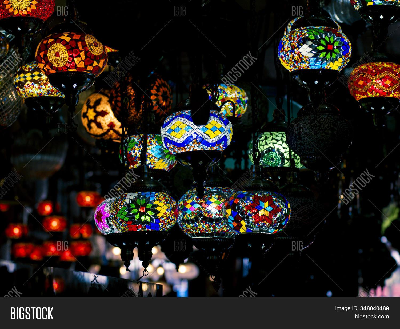 Istanbul Lantern Image Photo Free