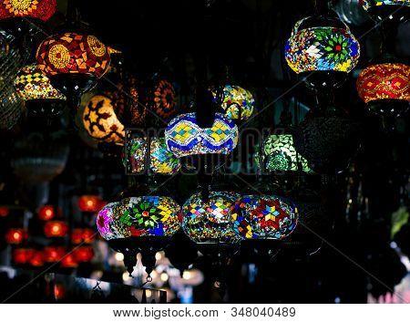 Istanbul Lantern Moroccan Lighting, Moroccan Lamp. Moroccan Style.unique . Moroccan Lanterns And Lam