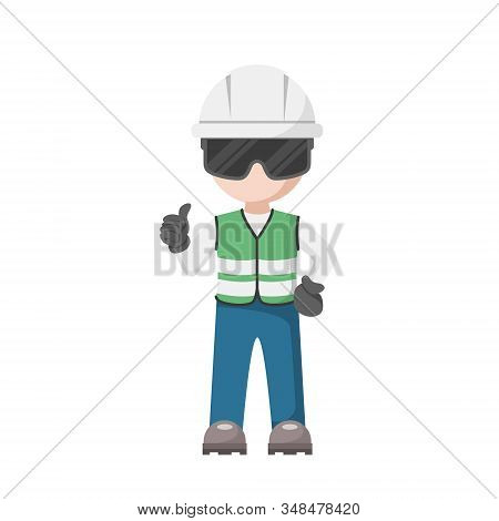 Chief Civil Engineer Construction Design. Work Supervisor