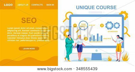 Seo Unique Course To Promote Personal Business. Conducting Course About Seo Specifically For Small N