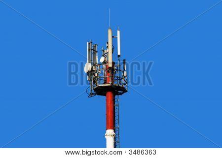 Gsm Antenna 2