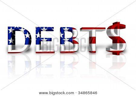 United States Debts
