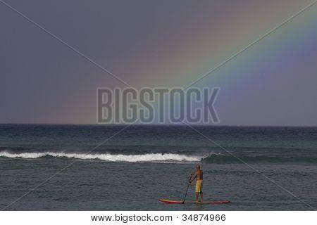 Sup Rainbow