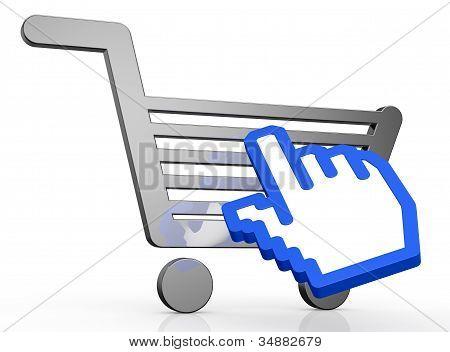 Concept Of Online Commerce