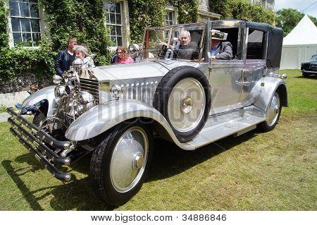 1925 Rolls Royce 20HP Huntington