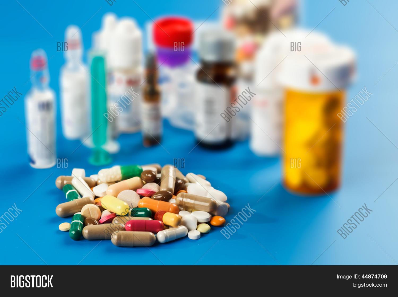Samples Medicines, Image & Photo (Free Trial) | Bigstock