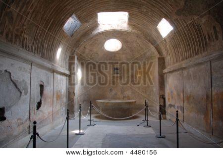 Pompeii Spa